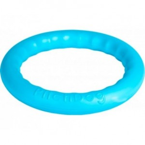 CO PitchDog throwing ring ¤ 20cm blue