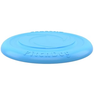 CO PitchDog Frisbee ¤ 24cm blue