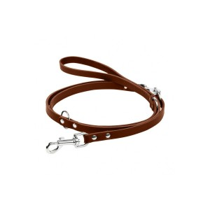 CO leash14mm/183cm brown
