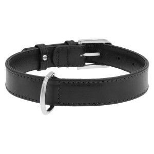 CO collar GLA 25mm/38-49cm black