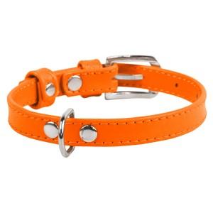 CO collar  GLA 9mm/18-21cm orange
