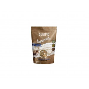 CUNIPIC NATURALISS hamster food 500g