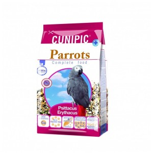 CUNIPIC food for parrots 1kg