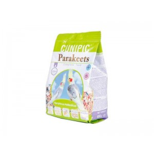 CUNIPIC food for parrots 650g