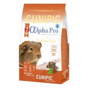 ALPHA PRO GUINEA PIG food 1,75kg