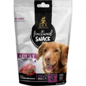 ERA ADULT SNACK with rose hips 150g
