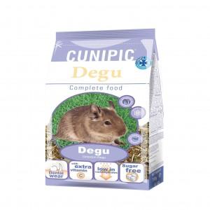 CUNIPIC DEGU food 700g