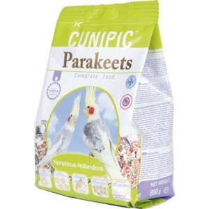 CUNIPIC PARACIDES food 1kg
