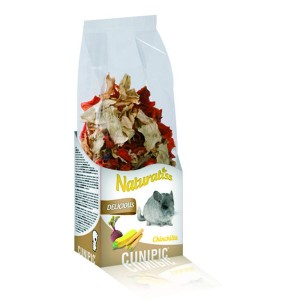 CUNIPIC SNACKS DELICIOUS 60g