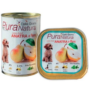 DG Adult Dog Duck & pear 400g