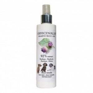 DG shampoo 250ml