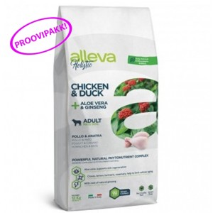 Diusapet HOLISTIC Chick&Duck Maxi 100g