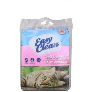 EasyClean ULTRA babypowder cat litter 7kg