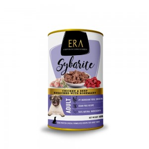 ERA SYB ADULT CHICKEN & BEEF 400g
