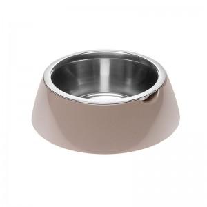 FP. bowl JOLIE SM grey ¤17cm 0,5L