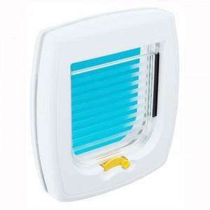 FP.Door/Flap SWING 1 Super Basic White