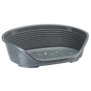 FP: SIESTA DELUX 8 bed grey