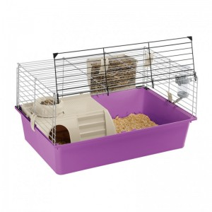 FP. Cage CAVIE 15 for rodents