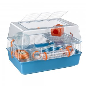 FP.DUNA FUN rodents cage