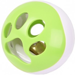 Fla.cat toy LED BALL RANGO 6,4cm