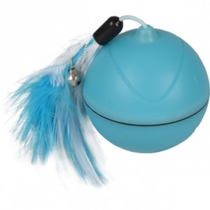Fla.cat toy LED BALL MAGIC+USB
