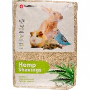 Fla. Hemp bedding 48L/3kg