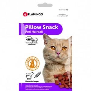 Fla.treat for cats ANTI-HAIRBALL