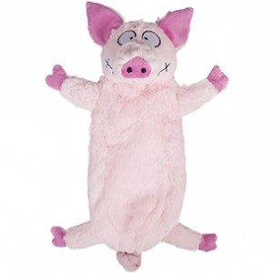 Fla.dog toy PLUSH PIG 33cm