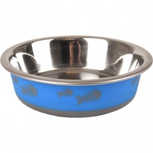 Fla.bowl for cats blue 225ml