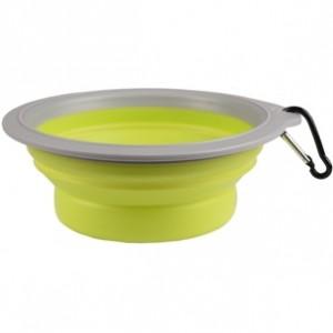 Fla.bowl BUBO green/grey 625ml