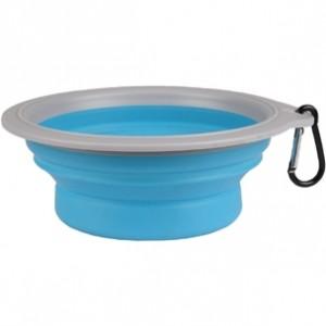 Fla.bowl BUBO blue/grey 625 ml