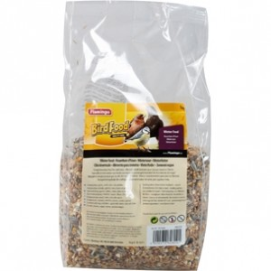 Fla.POULTRY SEED MIXTURE 1kg