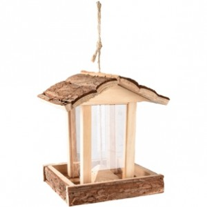 Fla.bird house JARO 18x17x20cm