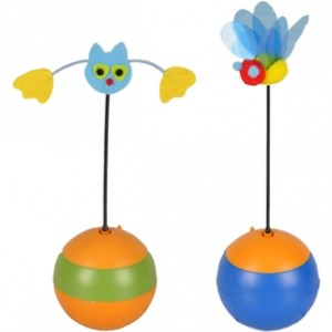 Fla.toy for cats 23cm