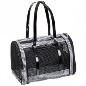 Fla.PEPITA 2in1 transportation bag 42x24x30cm