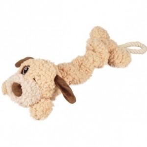 Fla. DOG toy BUNGEE 42cm