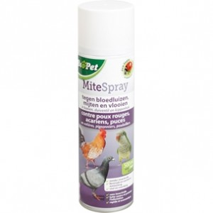 Fla. insect control for birds 500ml
