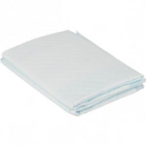 Fla.pads Comfort M 60x40cm 20pc