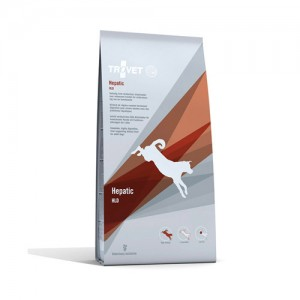TROVET HEPATIC DOG/HLD koeratoit