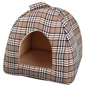 Karlie Dog IGLOO English Style 40x40x36