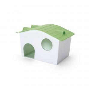 Imac CRICETI rondets house 16x10x11cm