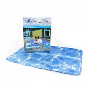 Imac CHILL OUT DOG MAT with edge 58x98cm