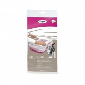 Imac Hygienic Bags (6tk pk) 45x35 cm