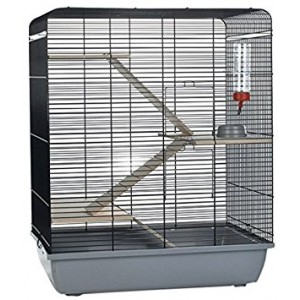 IPTS - rodents cage GORDY 58*38*71 cm