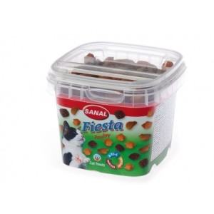 IPTS-SANAL  FIESTA CUP for cats 75g