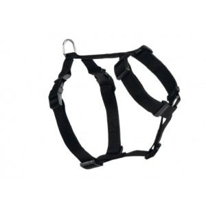 IPTS - car suspenders for dogs 50-75x25 black
