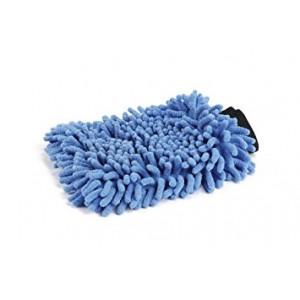 IPTS-Microfiber glove blue 20*15cm
