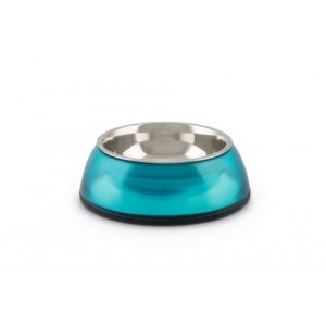 IPTS bowl for cats TRIVIA blue 14cm