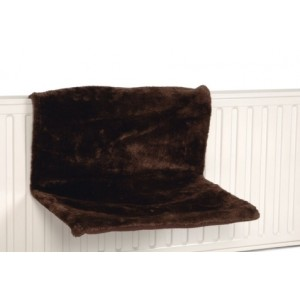 IPTS Radiator unit for cats brown 46*31*24cm