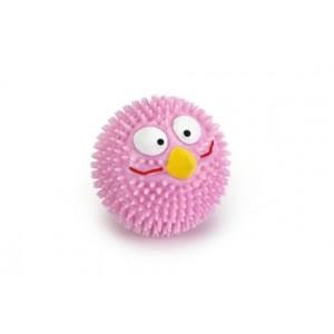 IPTS- Dog Toy FRIMPY pink ball